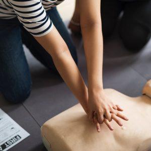 CPR Training Rockhampton & Yeppoon